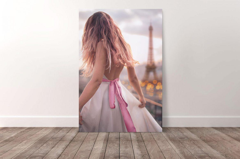 Parijs - Stad van het licht